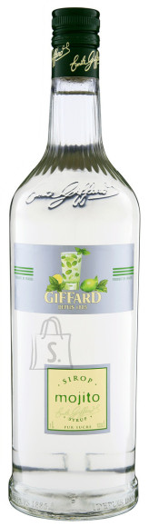 Giffard Mojito maitseline siirup 1 L
