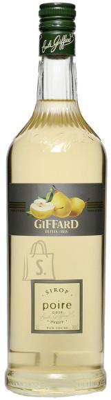 Giffard pirnimaitseline siirup 1 L