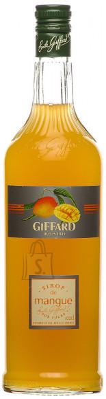 Giffard mangomaitseline siirup 1 L