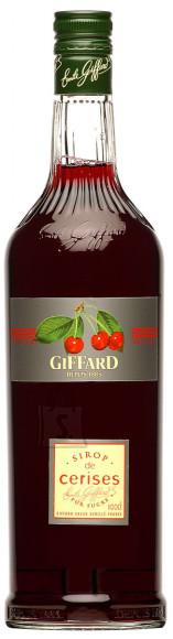 Giffard kirsimaitseline siirup 1 L