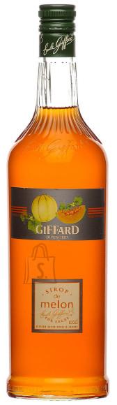 Giffard melonimaitseline siirup 1 L