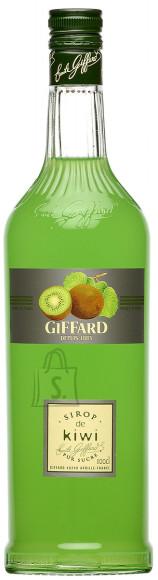 Giffard kiivimaitseline siirup 1 L