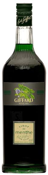 Giffard mündimaitseline siirup 1 L