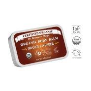 Dr. Bronner´s Orange Lavender Organic Body Balm 14 gr orgaaniline kehapalsam, apelsin-lavendel