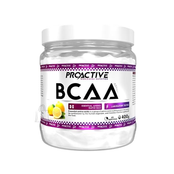ProActive BCAA (400g), Viinamarja