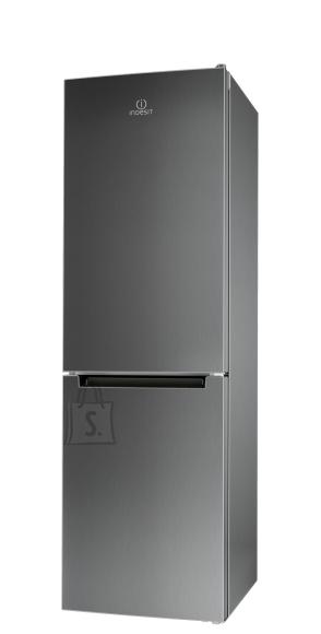 Indesit LI8FF2X.1 külmik 189 cm A++