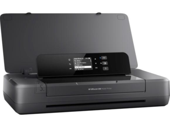 HP HP OfficeJet 200 Mobile Printer