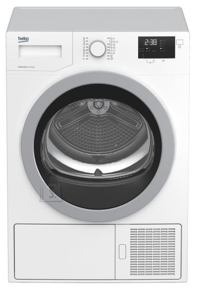 Beko DPS7405GXB2 eestlaetav pesukuivati