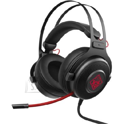 HP Mänguri kõrvaklapid Omen 800