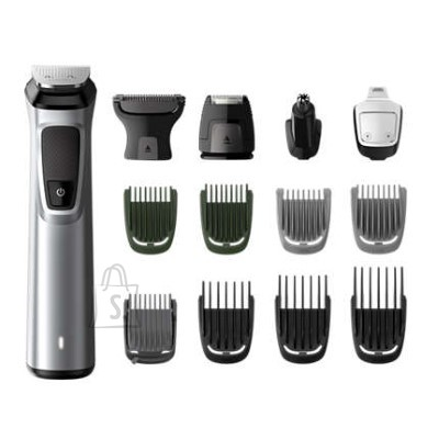 Philips MG7720/15 trimmeri komplekt Multigroom series 7000 14in1