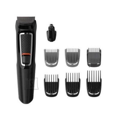 Philips MG3730/15 habemetrimmer Multigroom Series 3000