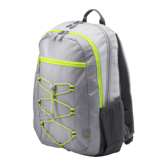 HP HP 15.6 Active Grey Backpack