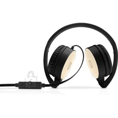 HP Mänguri kõrvaklapid 2800 S