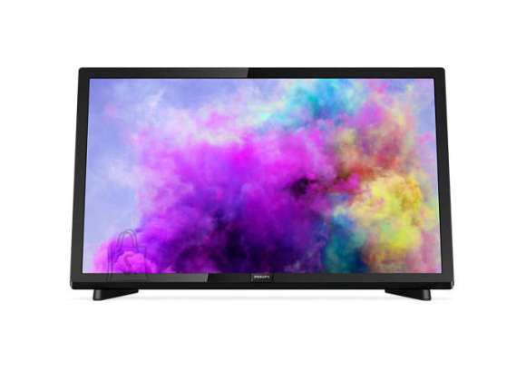 "Philips Full HD LED 22"" teler"