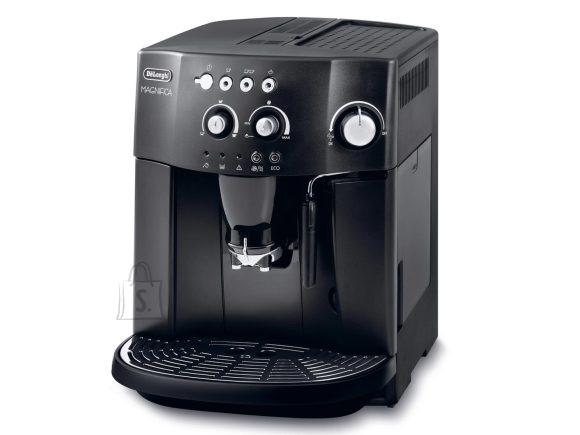 DeLonghi ESAM4000 täisautomaatne kohvimasin