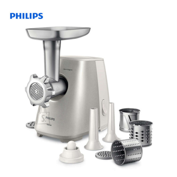 Philips HR2723/20 hakklihamasin 1800W
