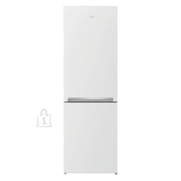 Beko RCSA240K30W külmik 153 cm A++