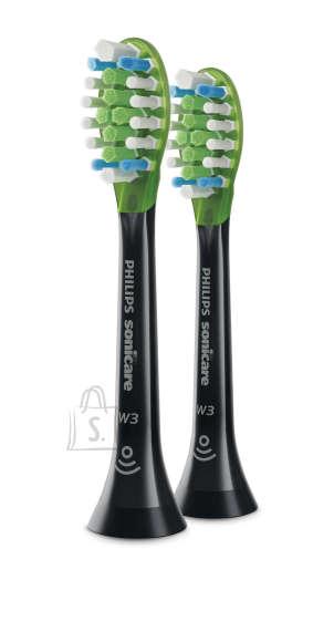 Philips HX9062/33 hambaharja lisapead Sonicare W3 Premium White StandardSonic