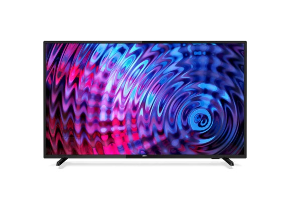 Philips 5500 Ultra-Slim Full HD LED teler 43""