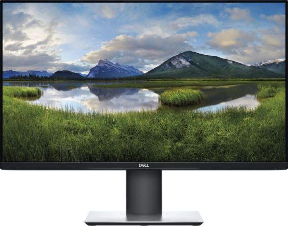 """Dell P2719H Monitor 27"""""""