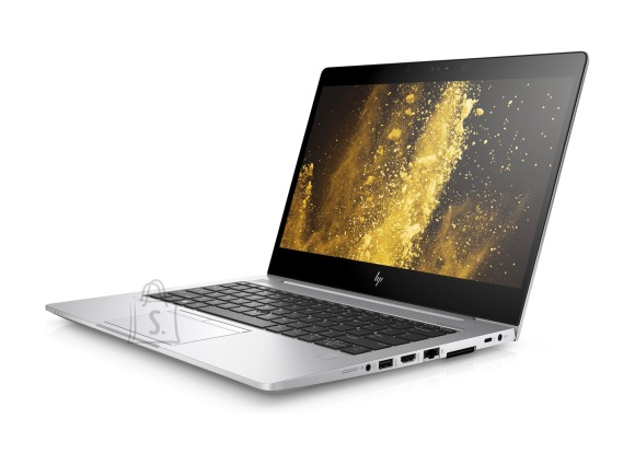 HP HP EliteBook 830 G6 - i5-8365U, 8GB, 256GB NVMe SSD, 13.3 FHD Privacy AG, 4G LTE, Smartcard, FPR, US backlit keyboard, Win 10 Pro, 3 years