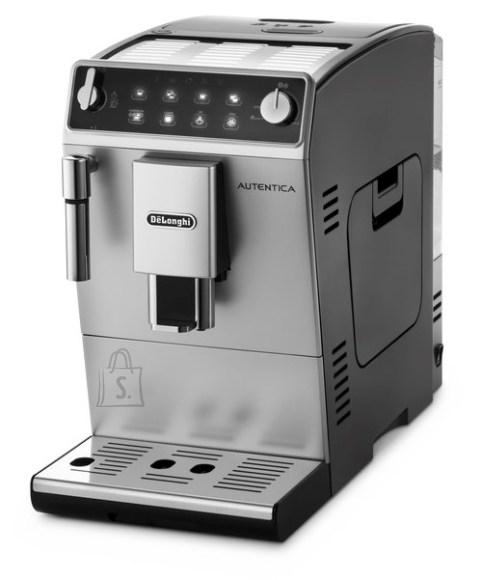 DeLonghi täisautomaatne kohvimasin Autentica