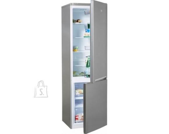 Beko RCSA300K30XP külmik 181.2 cm A++