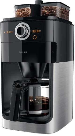 Philips HD7769/00 fitlerkohvimasin Grind & Brew