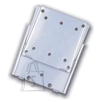 LCD Mount - fixed -  depth 10mm [max 30 kilo] - VESA75,100