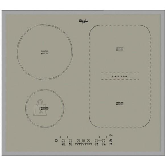 Whirlpool ACM808/BA/S induktsioon pliidiplaat