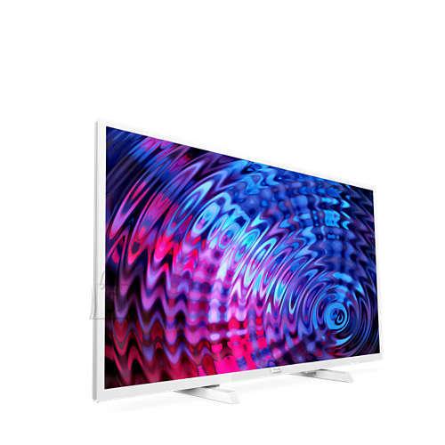 """Philips Full HD LED 32"""" teler"""