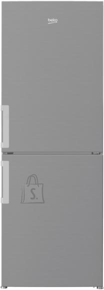 Beko CSA240K21XP külmik 153 cm A+