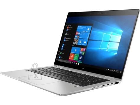 HP HP EliteBook x360 1030 G3 - i5-8250U, 8GB, 256GB NVMe SSD, 13.3 FHD Privacy Touch AG, SWE backlit keyboard, Win 10 Pro, 3 years