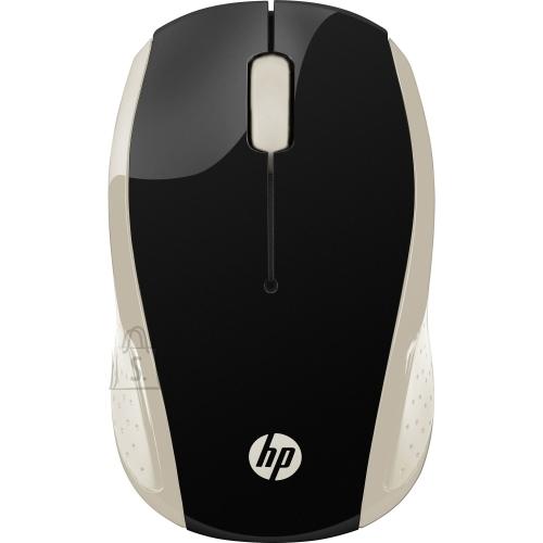 HP 200 Silk Gold juhtmevaba hiir