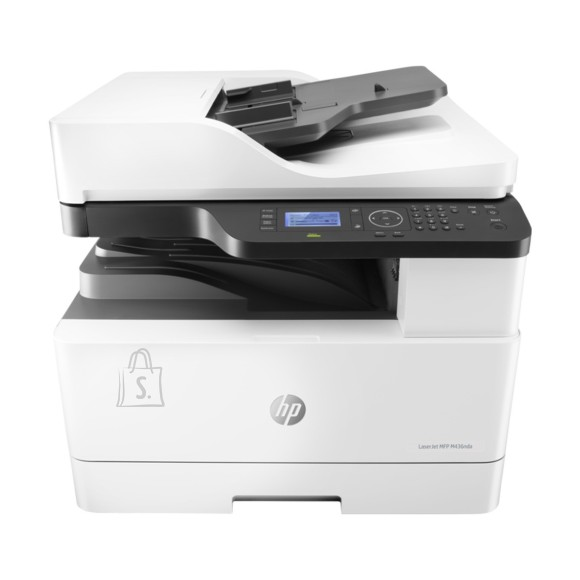 HP HP LaserJet MFP M436nda Printer(W7U02A)