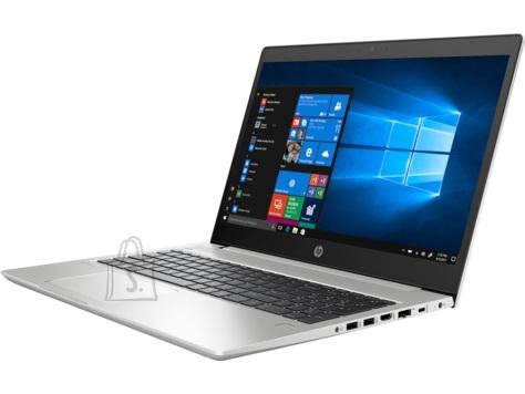 HP HP ProBook 450 G6 - i5-8265U, 8GB, 256GB NVMe SSD, 15.6 FHD AG, 4G LTE, FPR, US backlit keyboard, Win 10 Pro, 3 years