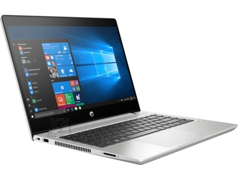 HP HP ProBook 440 G6 - i5-8265U, 16GB, 512GB NVMe SSD, 14 FHD AG, FPR, US keyboard, Win 10 Pro, 3 years