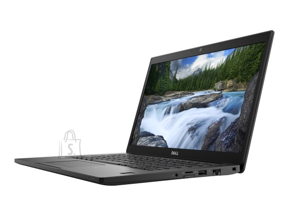 "Dell Dell Latitude 7490 /Intel i5-8350U/8GB/256GB SSD/14.0"" FHD/Intel UHD 620/Smart card/Cam & Mic/WLAN + BT/US Backlit Kb/4 Cell/W10Pro/3yrs"