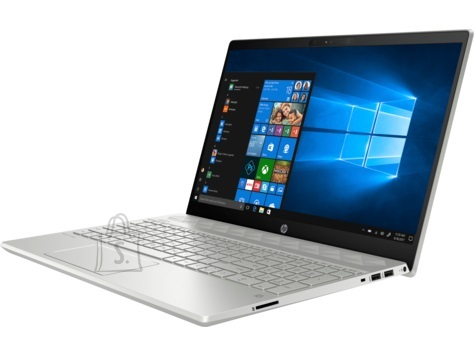 HP HP Pavilion 15-cs1000na i5-8265U quad/ 15.6 FHD AG/ 8GB/ 256GB PCIe/ MX130 2GB/ No ODD/ Mineral silver/ W10H6
