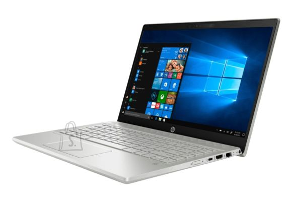 HP HP Pavilion 14-ce1003na i3-8145U dual/ 14.0 FHD AG/ 8GB/ 128GB/ No ODD/ Mineral silver/ W10H6