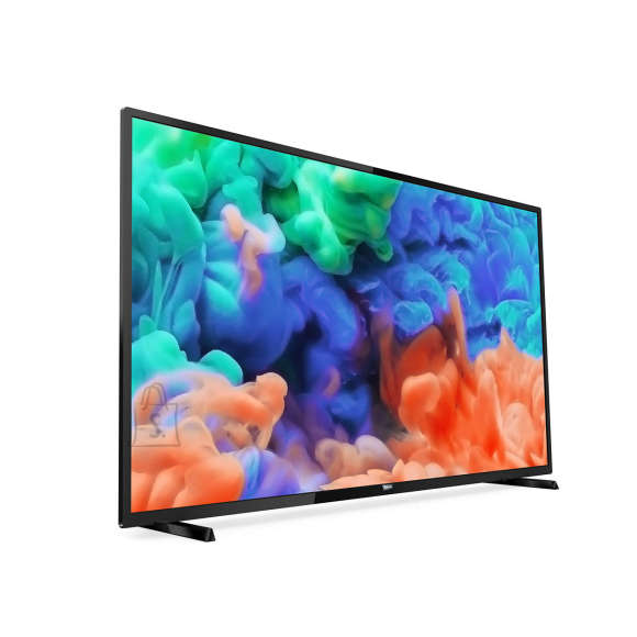 Philips 4K UHD LED Smart TV 58'' üliõhuke teler