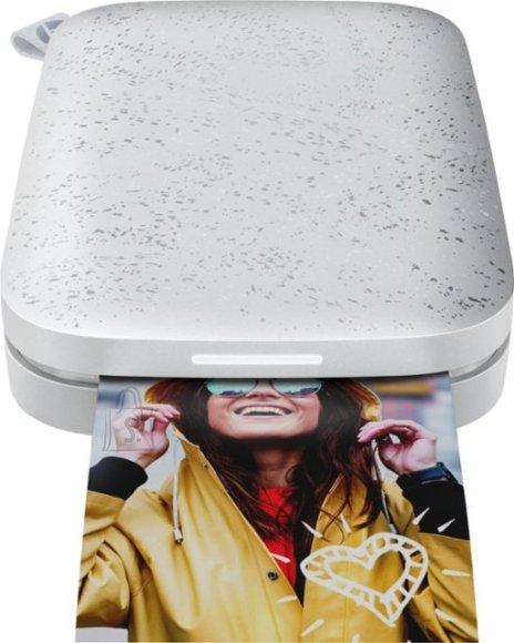HP Sprocket 200 fotoprinter