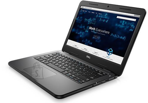 "Dell Dell Latitude 3300/Core i5-8250U/8GB/256GB SSD/13.3"" FHD/Integrated/Cam & Mic/WLAN + BT/US Kb/3 Cell/W10Pro/3yrs"
