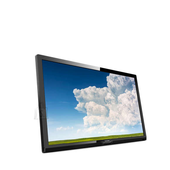 Philips Ultra Slim 24'' HD LED teler