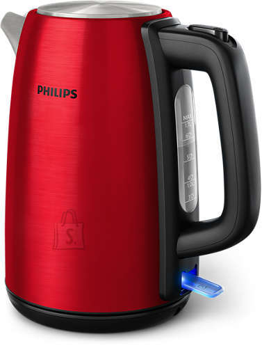 Philips Daily Collection Kettle 2200W 1.7l veekeetja