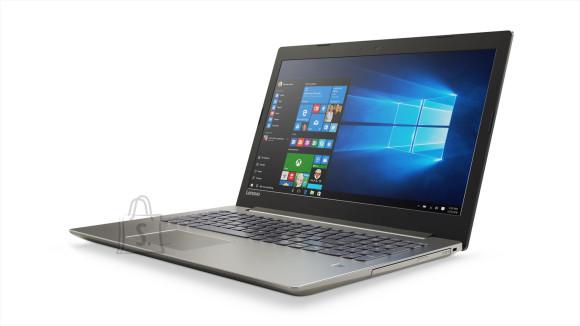 """Lenovo IdeaPad 520-15IKB 15.6"""" FullHD/i5-8250U/8GB/128 SSD+1TB HDD/US kbd/BT/Color:Silver/W10 Home (renew:Gold)"""