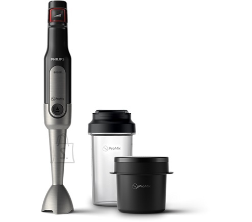 Philips Philips Viva Collection ProMix Handblender HR2651/90 800W blending power SpeedTouch with speed guidance