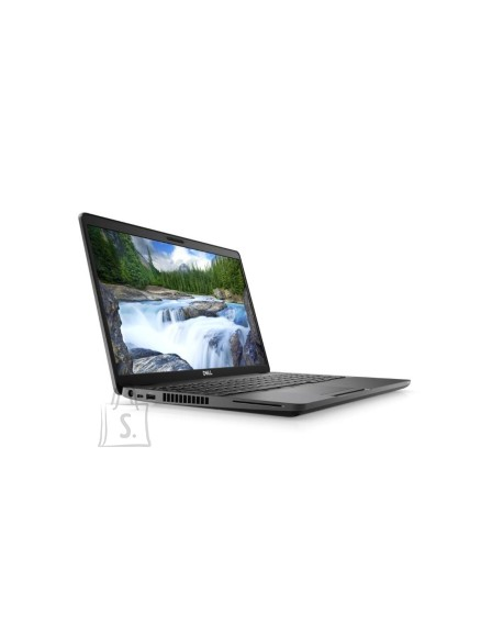 "Dell Latitude 5500/Core i5-8365U/16GB/256GB SSD/15.6"" FHD/Intel UHD 620/Smart card reader/Cam & Mic/WLAN + BT/US Backlit Kb/4 Cell/W10Pro/vPro/3yrs"