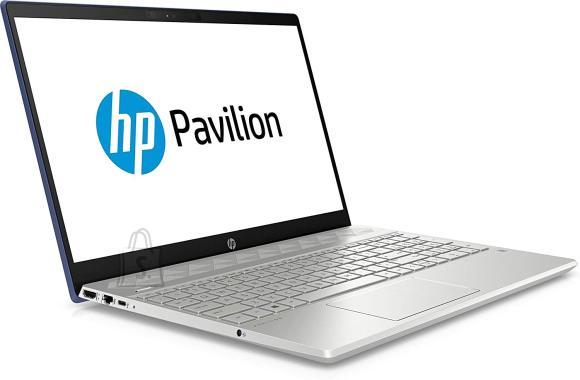 HP HP Pavilion 15-cw0993na AMD Ryzen 3 2300U/ 15.6 FHD SVA AG/ 8GB/ 128GB/ Vega 6/ Saphire blue/ W10H6