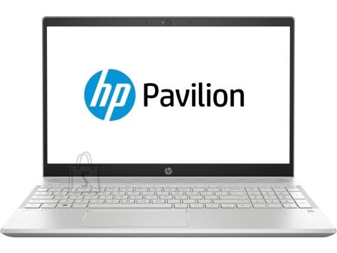 HP HP Pavilion 15-cs1014na i5-8265U quad/ 15.6 FHD AG/ 8GB/ 256GB PCIe/ No ODD/ Mineral silver/ W10H6